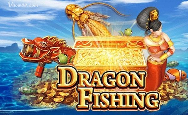 Cách chơi bắn cá rồng chi tiết