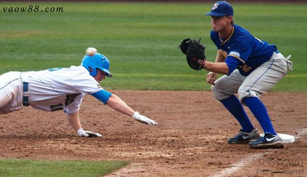Tìm hiểu cách chơi bóng chày