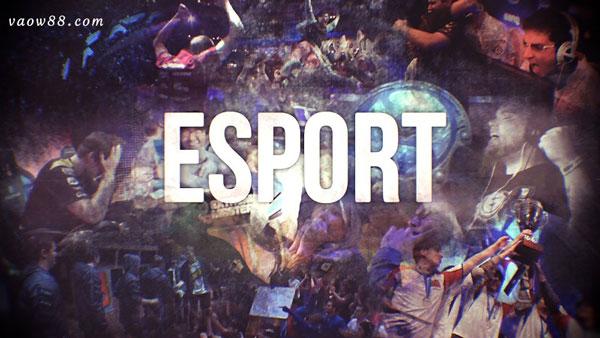 Các thể loại game Esport siêu nổi tiếng hiện nay