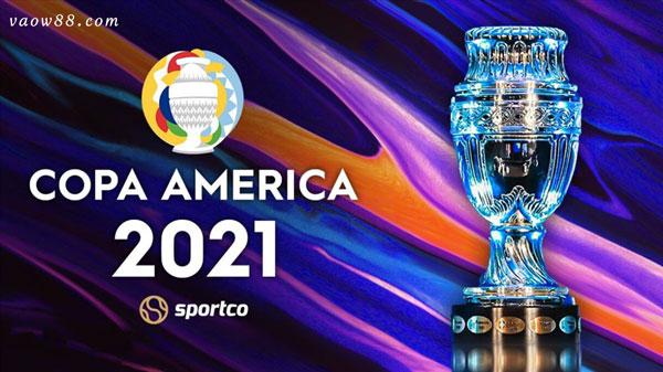 Copa America – Giải đấu vô địch bóng đá Nam Mỹ cấp đội tuyển quốc gia