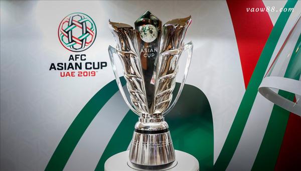 Asian Cup – Cúp vô địch bóng đá châu Á cấp đội tuyển quốc gia