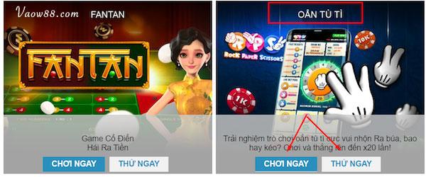 Chơi thử trước khi tham gia casino thật