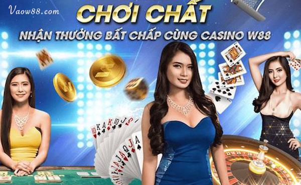 Cách chơi casino dễ thắng