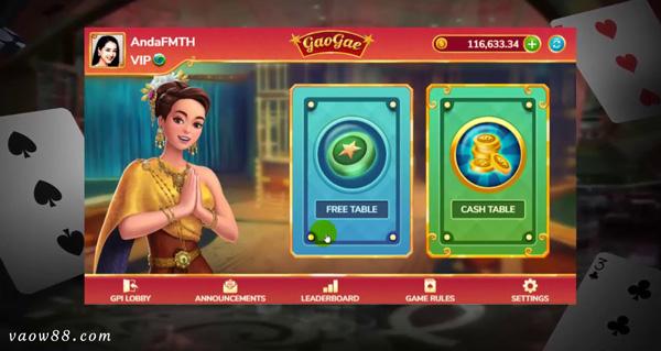 Người mới chơi nên lựa chọn chế độ chơi thử để trải nghiệm trước