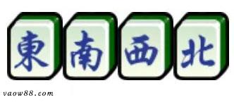 Bộ Tứ Phong Đông – Nam – Tây – Bắc