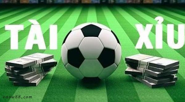 Cách đá độ bóng đá tài xỉu trực tuyến tại nhà cái W88