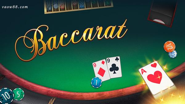 Baccarat luôn là top game được nhiều anh em yêu thích nhất trên sòng Casino trực tuyến
