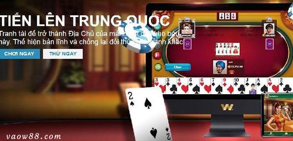 Tìm hiểu luật chơi game đánh bài tiến lên Miền Nam tại nhà cái cá cược trực tuyến W88