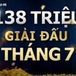 Giải đấu Casino trực tuyến V3 với nhiều phần thưởng cực kỳ hấp dẫn