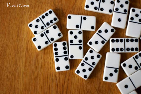 Domino là gì?