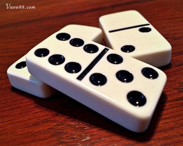 Lịch sử ra đời của game bài Domino