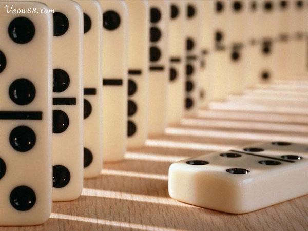 Luật chơi cờ Domino