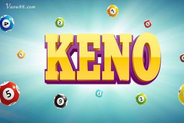 Keno là gì?