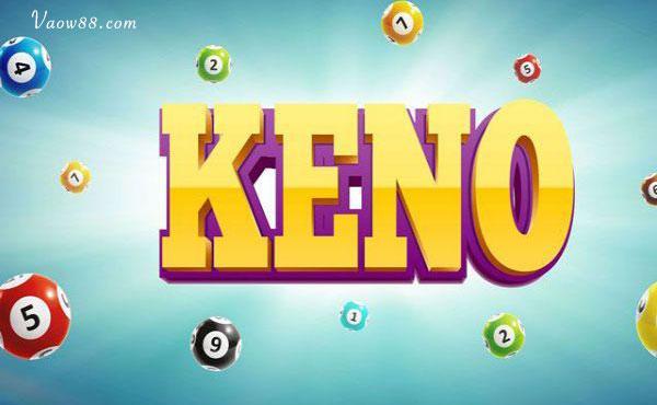 Cách chơi Keno kiếm tiền cực dễ