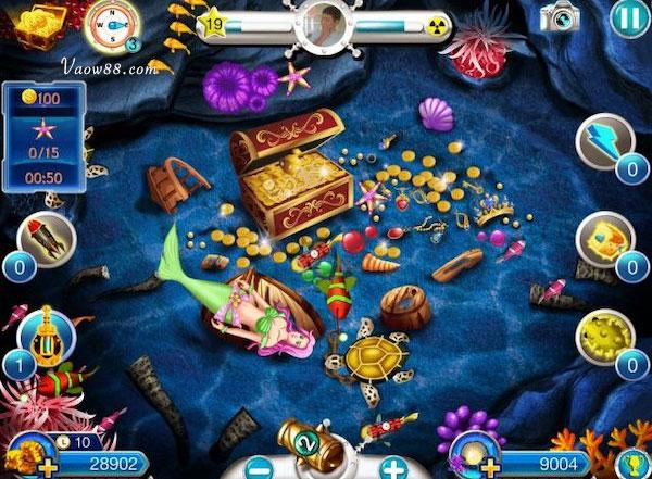 Nhà cái W88 - Game bắn cá online đổi thưởng