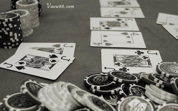 Lịch sử hình thành lâu đời của Poker