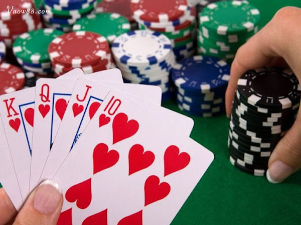 Ảnh hưởng của Rake Poker đối với người chơi