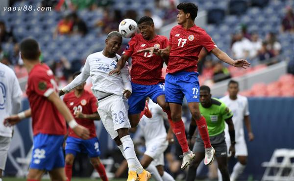 Nhận định và soi kèo nhà cái trận Costa Rica vs Guadeloupe 8h00 ngày 13/7/2021