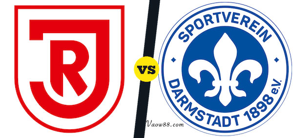 Soi kèo nhà cái trận Darmstadt 98 vs Jahn Regensburg 18h30 ngày 24/07/2021 tại W88