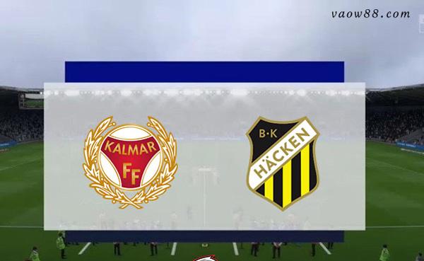 Soi kèo nhà cái trận Kalmar vs Hacken 00h00 13/07/2021