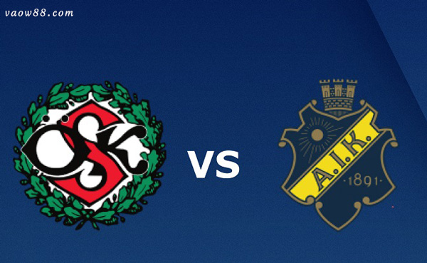 Soi kèo nhà cái trận Orebro vs AIK Solna 0h ngày 27/7/2021 tại W88