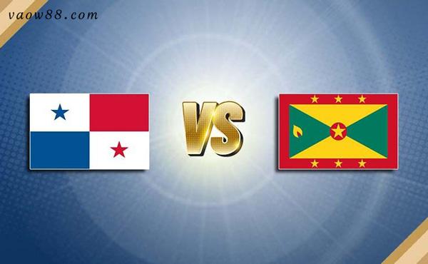 soi kèo nhà cái trận Panama vs Grenada 8h00 ngày 21/7/2021