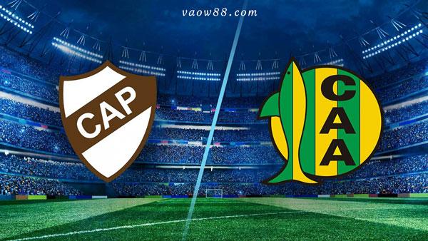 Soi kèo nhà cái trận Platense vs Aldosivi 7h15 ngày 24/7/2021 tại W88