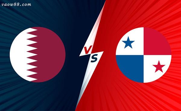 Soi kèo nhà cái trận Qatar vs Panama 6h ngày 14/7/2021