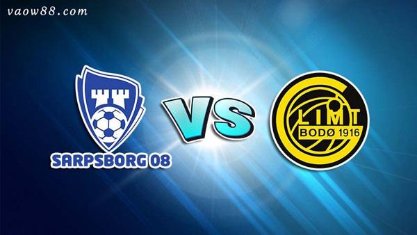 Soi kèo nhà cái trận Sarpsborg vs Bodo/Glimt 1h00 ngày 18/07/2021 tại W88