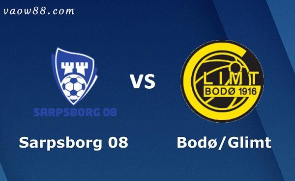 Soi kèo nhà cái trận Sarpsborg vs Bodo/Glimt 1h00 ngày 18/07/2021