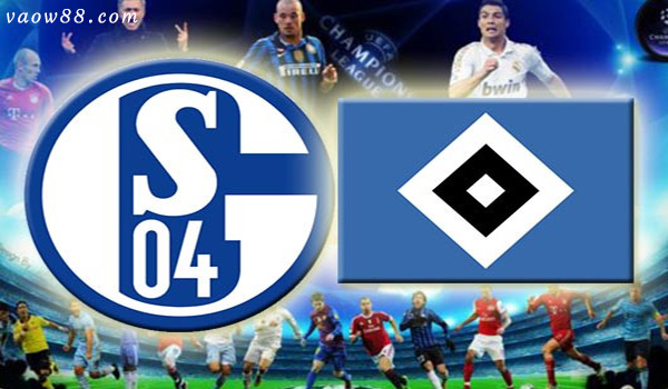 Soi kèo nhà cái trận Schalke 04 vs Hamburger 01h30 ngày 24/07/2021 tại W88