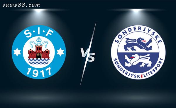 Soi kèo nhà cái trận Silkeborg vs SonderjyskE 0h ngày 20/7/2021