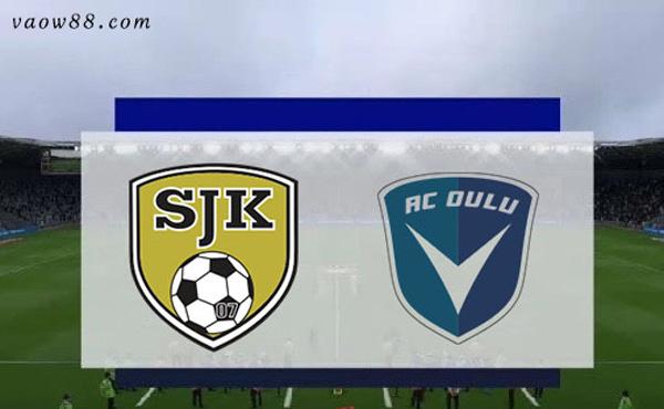 soi kèo nhà cái trận SJK Seinajoen vs AC Oulu 21h ngày 24/7/2021