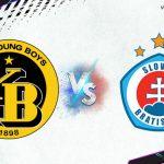 Soi kèo nhà cái trận Young Boys vs Slovan Bratislava 01h15 29/07/2021