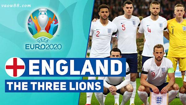 Đội tuyển bóng đá quốc gia Anh