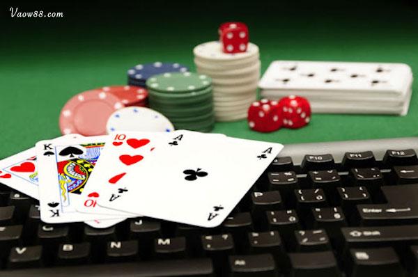 Thuật ngữ về các lá bài trong Poker