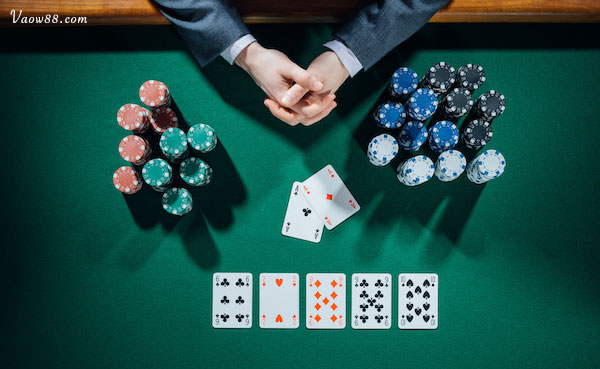 Thuật ngữ Poker từ A đến Z