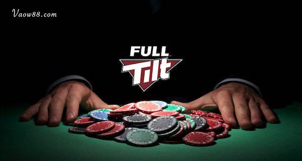Các loại Tilt Poker thường gặp