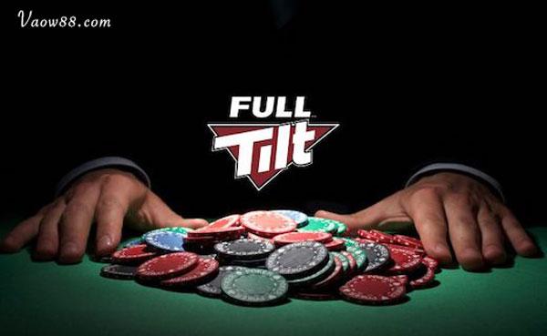 Tilt là gì trong Poker