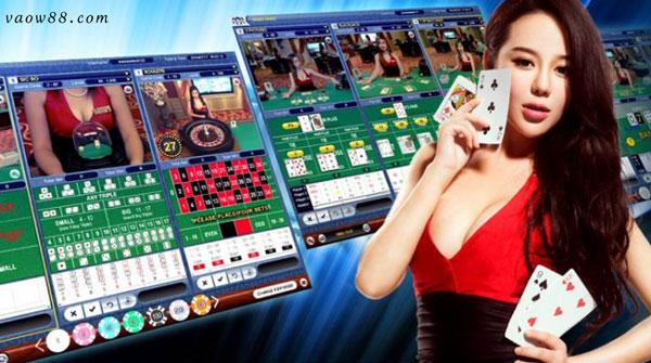 Các trò chơi tại w88 Casino trực tuyến luôn có sức hấp dẫn đặc biệt