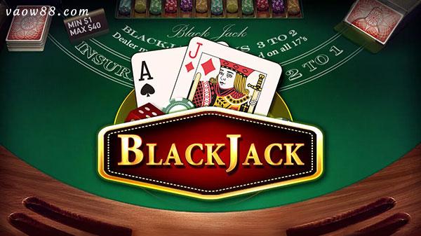 Luật chơi và cách chơi bài BlackJack tại nhà cái W88 Casino