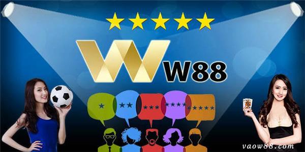 Vì sao người chơi nên tham gia cá cược tại W88