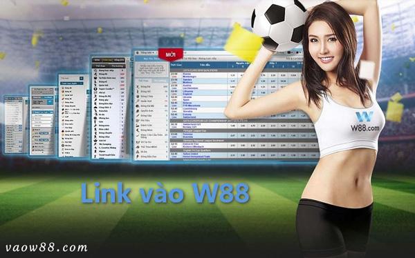 Tổng hợp các link vào W88 chính xác nhất và không bị chặn