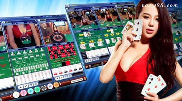 W88Pay với kho game cá cược đa dạng đáp ứng đủ mọi yêu cầu của anh em