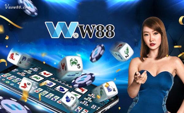 w88vn - Link vào W88 nhanh