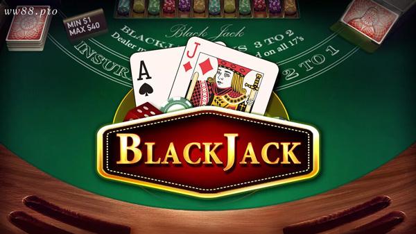 Tìm hiểu cách chiến thắng khi đánh bài BlackJack tại W88