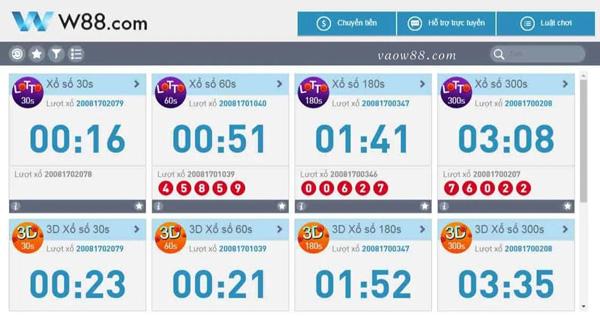 Tìm hiểu nguyên tắc cũng như thể loại đặt cược Lotto online