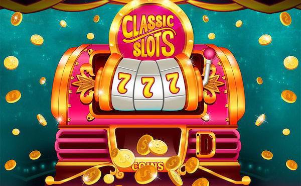 chi tiết cách chơi Slot Game